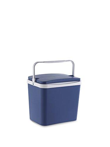 Campos 14400 Kühlbox für unterwegs, hermetischer Verschluss 24 l