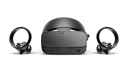 Casque de réalité virtuelle Oculus Rift S