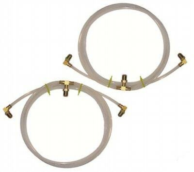 Convertible Top Hose Set Ford Mustang 1999 2000 2001 2002 2003 2004