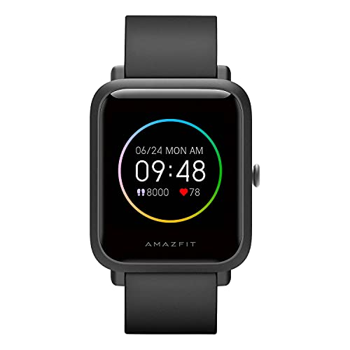 Amazfit Bip S Lite Smartwatch Ftiness Reloj Inteligente Deporte...