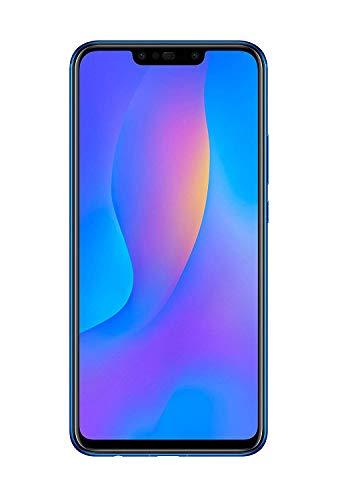 Huawei P smart+ Smartphone Débloqué 4G (6,3 pouces - 64 Go/4 Go - Double Nano-SIM - Android) Violet