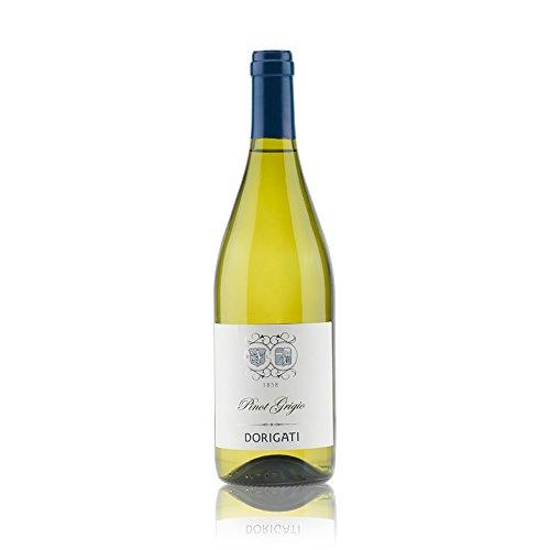 Vino Trentino Pinot Grigio   Cantina Dorigati
