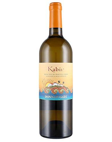 Moscato di Pantelleria DOC Kabir Donnafugata 2019 0,75 L