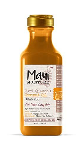 Maui Moisture Curl Quench + Coconut Oil...