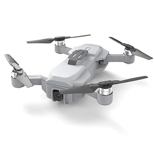 Drone GPS Icat1, Quadricottero Pieghevole Professionale Senza Spazzole 4K HD con Borsa E Batteria A 3 Moduli Supporta La Fotografia Aerea E La Fotografia Gestuale per Stimolare La creativit