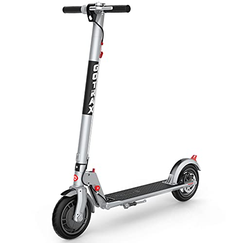 Gotrax XR Ultra Electric Scooter, 36V/7.0AH Battery Up to 17 Miles Long-Range, Powerful 300W Motor &...