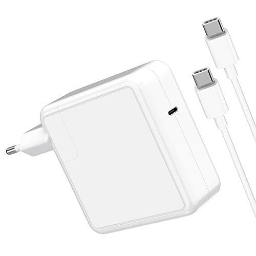 SIMPFUN Caricatore Mac Book pro Compatibile con...