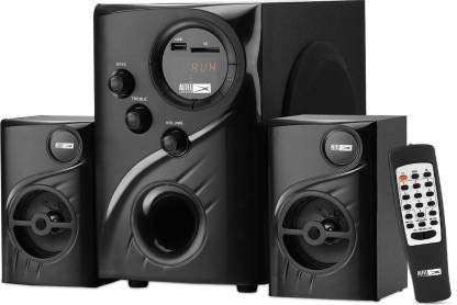 Altec Lansing AL-3001A 30 W Multimedia Bluetooth Home Theatre System Supporting Bluetooth,USB,FM...