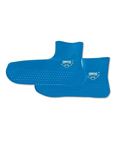 Arena Latex Socks, Calzini da Nuoto in Lattice Unisex Adulto, Blu (Royal), 37-39 EU