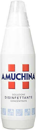 Amuchina Soluzione Disinffetante Concentrata, 1000 ml