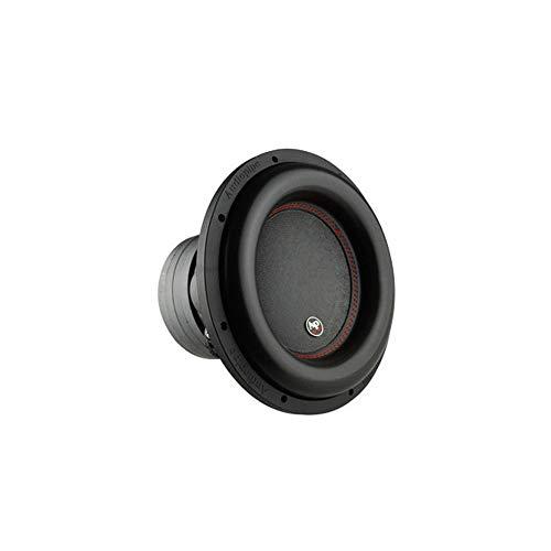 AudioPipe Sub-BDC4-12D2 12-Inch Subwoofer Dual 2 Ohm 1100 W RMS Car Audio