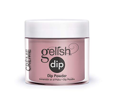 Gelish Exhale Dip Powder