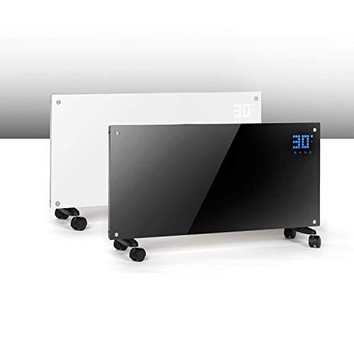 Triniti Panel termoconvector, calefacción eléctrica, radiador de...