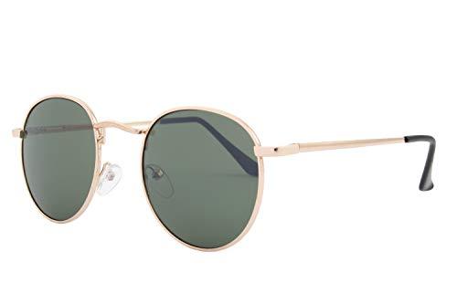 SFY Gafas de sol - Unisex - Protección UV400 - Alta calidad - Gafas de moda - F19145 (C7)