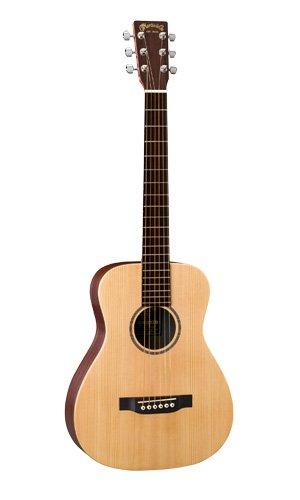 Martin LX1E Little Martin Acoustic Guitar