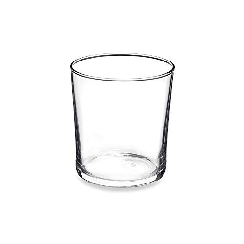 Bormioli Rocco Bodega Set 12 Bicchieri in Vetro, unità