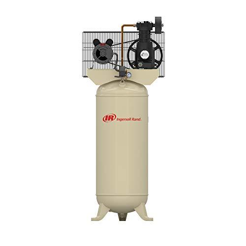 SS5 5HP 60 Gallon Single Stage Air Compressor...