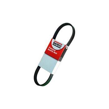 LB40 : Courroie lisse trapézoïdale pour Motoculteurs HONDA Modèles F410, F460, F520 & F560 - Longueur extérieure: 1041 mm - Section: 16.5x9.5 mm - N° Origine: 22431-734-003