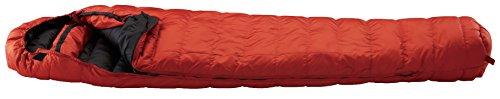 イスカ(ISUKA) 寝袋 イスカ(ISUKA) ポカラX ブリック[最低使用温度-6度] 146929
