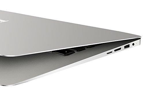 Jumper EZBook 2 Ultrabook Laptop - licenza di Windows 10, 14.1 pollici FHD Display, Intel Cherry...