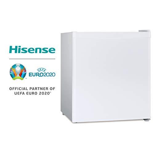 Hisense FV39D4AW1 Freezer Box, 30 Litri, 40 Decibel
