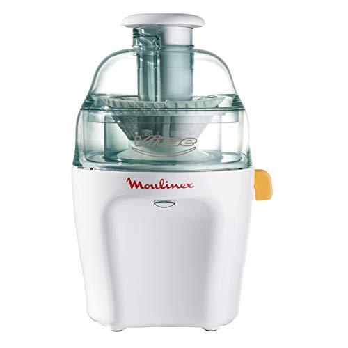 Moulinex JU2000 Centrifuga vita 200w Elettrodomestici per la casa, 200 W, 0 Decibel, plastica,...