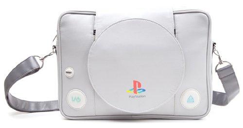 Playstation 1 Messengerbag [Importación Alemana]
