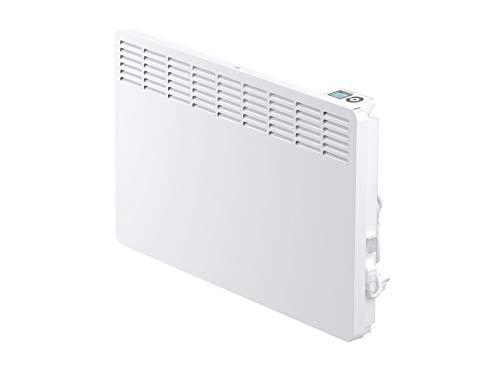 Stiebel Eltron Wand-Konvektor CNS 200 Trend für ca. 20 m², 2 kW, LC-Display, Wochentimer, Offene Fenster Erkennung, 236528
