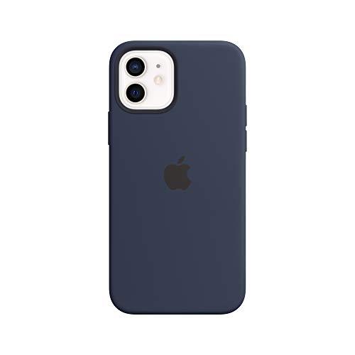 מגן אייפון תומך MagSafe הטוב ביותר: Silicone MagSafe iPhone 12   12 Pro