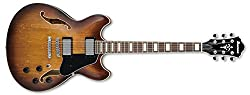 Ibanez Artcore AS73 Semi-Hollow Electric Guitar Review
