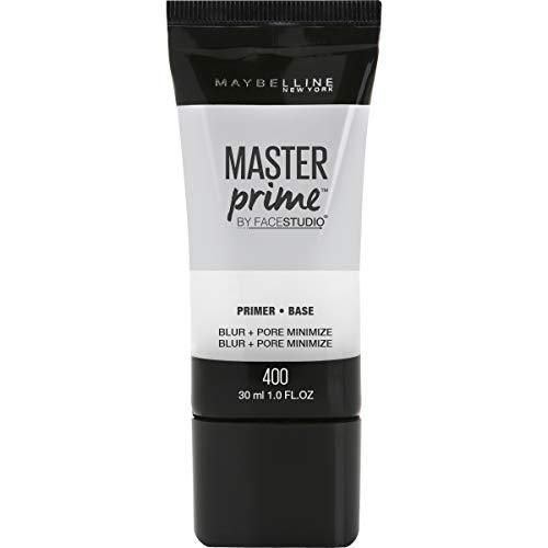 Maybelline New York Facestudio Master Prime Primer...