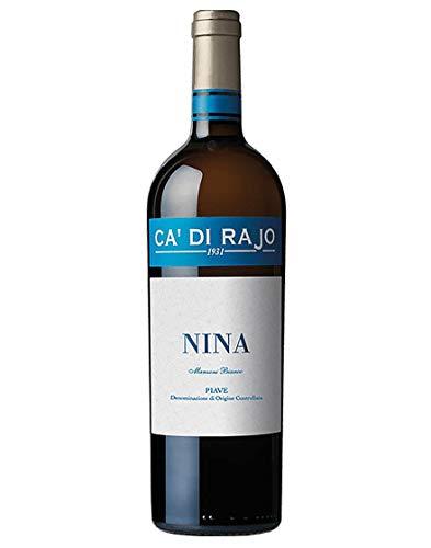 Piave Manzoni Bianco DOC Nina Ca' di Rajo 2020 0,75