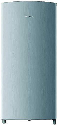 Hisense RR195D4DD1 Frigorifero Monoporta Linea POP, Capacit 150L, Altezza 113 cm, Compatto con...