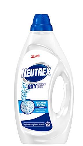Neutrex Oxy Quitamanchas Líquido Sin Lejía para la ropa Bl