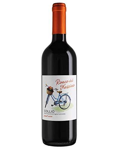 Collio DOC Pinot Nero Ronco del Frassino 2018 0,75 L