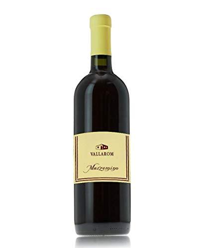 Trentino Marzemino DOC 2018  Vallarom - Cassa da 3 bottiglie