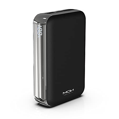 MOXNICE Powerbank 20000mAh Power Bank USB C...