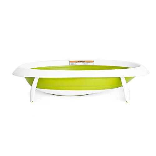 Boon, Naked Collapsible Baby Bathtub...