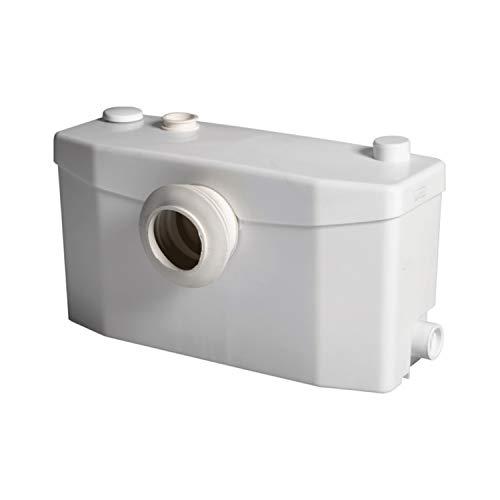 SFA Sanibroyeur Plus Silence Broyeur avec grande cuve pour évacuer WC/salle de bain 400 W