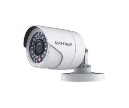 Hikvision Digital Technology DS-2CE16C0T-IRPF Cámara de seguridad CCTV para interiores y exteriores Terminal de cable Techo