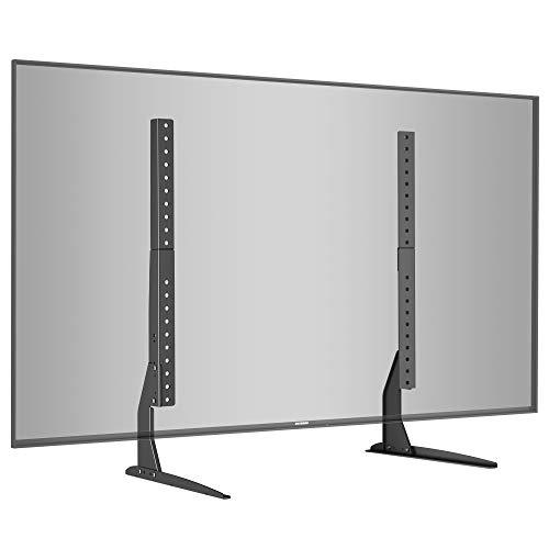 BONTEC Supporto Piedistallo TV per schermi TV LED LCD Plasma da 22-65 pollici, pu supportare in...