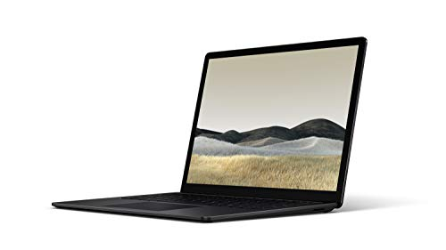 Microsoft Surface Laptop 3 – 13.5' Touch-Screen...