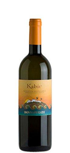 Moscato Di Pantelleria D.O.C. Kabir 0,375cl 2017 Donna Fugata Dolce Sicilia 14,0%