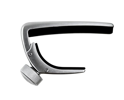 Planet Waves NS Capo, Silver