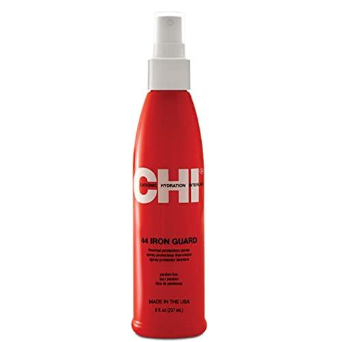 CHI 44 Iron Guard Thermal Protection Spray 8 Fl Oz