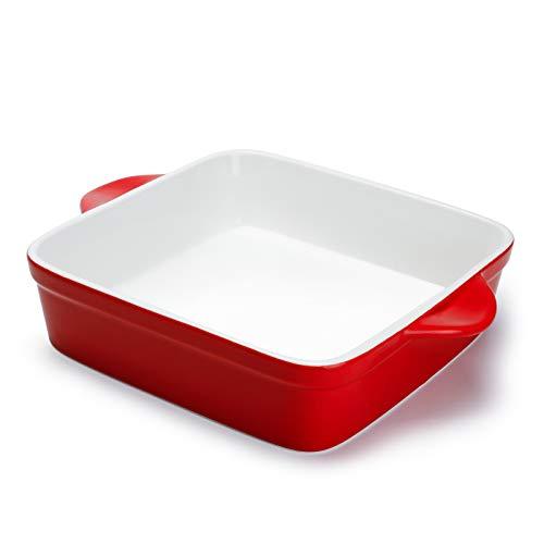 8 x 8 Porcelain Baking Dish