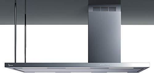 BARALDI CAPPA ISOLA ELEA INOX 800 m3/h (CM 176 CAMINO DX)