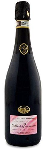Alberto Quacquarini - Vino Vernaccia di Serrapetrona - 2013-1 Bottiglia da 750 ml