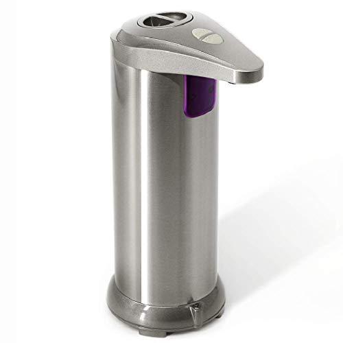 ELECHOK Soap Dispenser, Touchless...