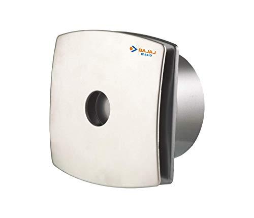 Bajaj Maxio 150 mm Exhaust Fan (Steel)